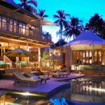 แนะนำโรงแรมชั้นนำของไทยมีที่ใดบ้าง