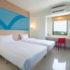 แนะนำโรงแรมราคาประหยัดในเทศไทย