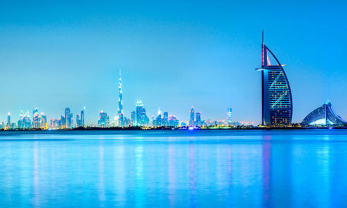 Dubai thumnail